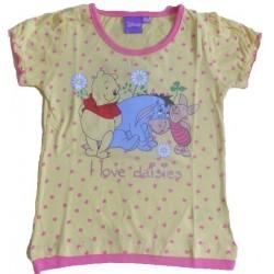 Tričko Macko Pooh