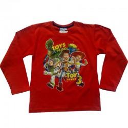 Tričko Toy Story oranžová
