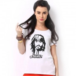Tričko Piráti karibiku dámske biele