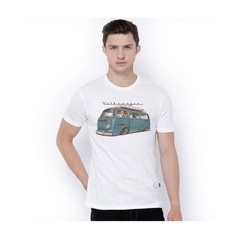 Tričko Volkswagen T1