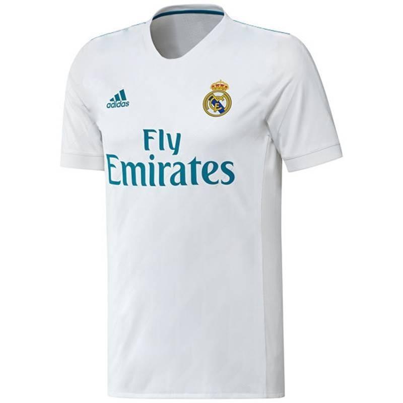 Replika dresu Real Madrid