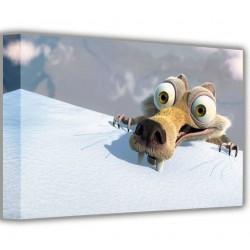 Obraz na stenu Doba ľadová - Ice Age