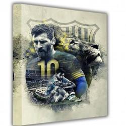 Obraz na stenu Lionel Messi