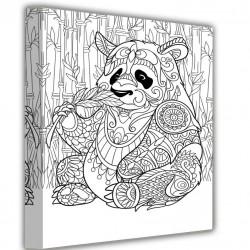 Obraz na stenu Panda