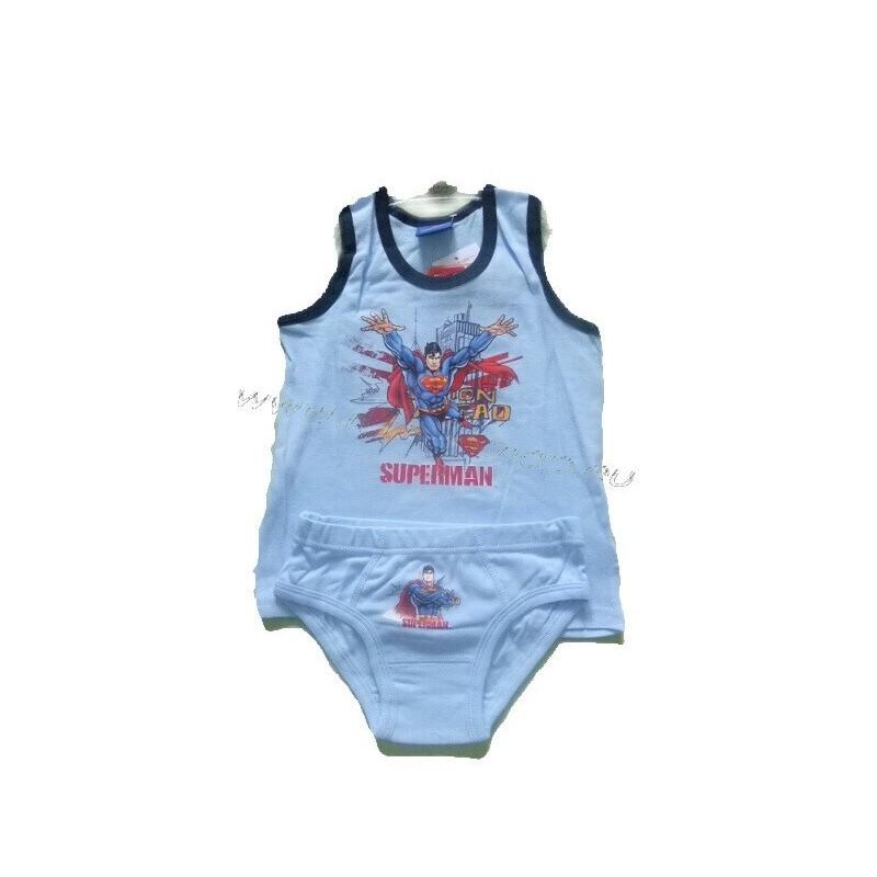 531d8848d6929 Spodné prádlo Superman modrá