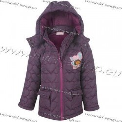 Bunda prechodná-zimná Dora - Disney