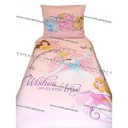 Disney Princess obliečky 140x200