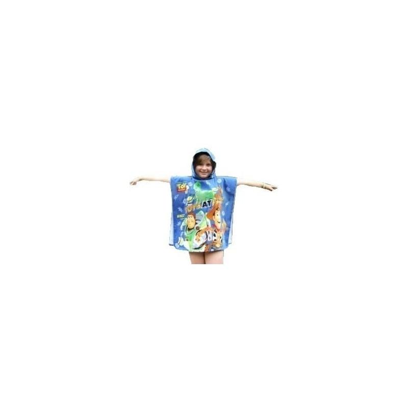 Toy Story Poncho osuška 60x120 cm