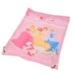Vrecko na prezuvky  Disney Princess