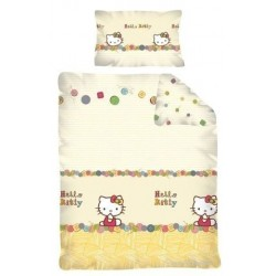 Obliečky Hello Kitty 100x135