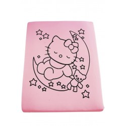 Hello Kitty plachta  120x60