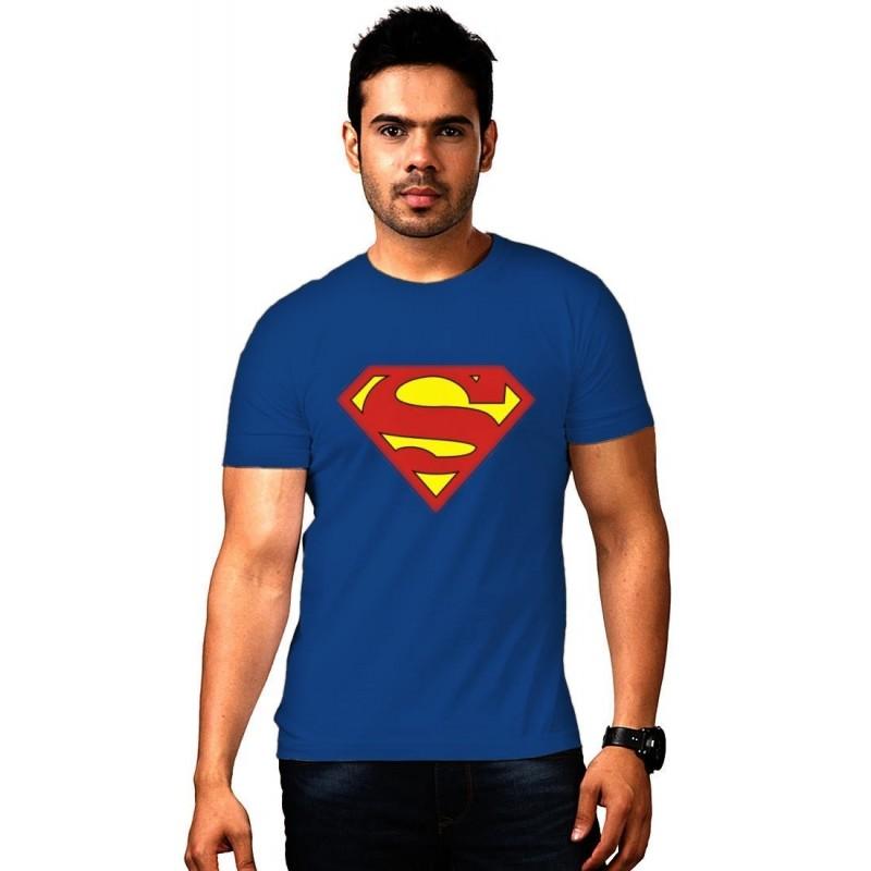 600c551eed4d Tričko Superman pánske