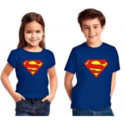 Tričko Superman detské