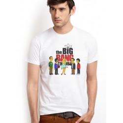 Tričko The Big Bang Theory