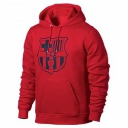 Mikina FC Barcelona červená